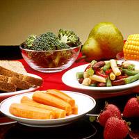 Boala si legatura ei cu nutritia