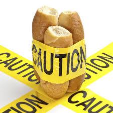 Capcanele alimentatiei moderne (I)- glutenul, intoleranta la gluten si boala celiaca