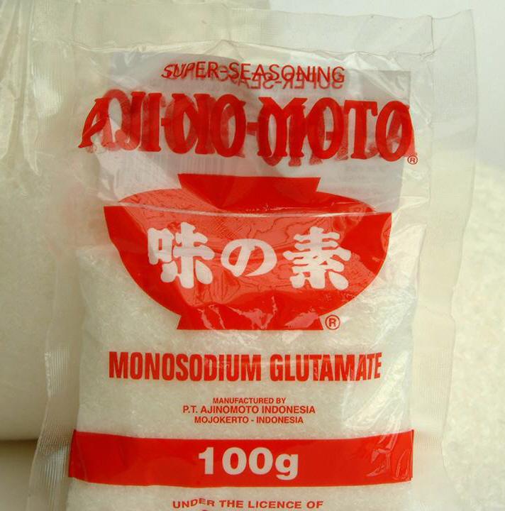 Capcanele alimentatiei moderne (II)- gustul care ucide- glutamatul de sodiu