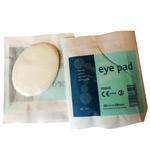 Comprese sterile ochi