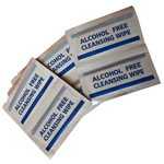 Paduri umede, dezinfectante, fără alcool