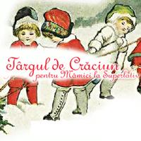 ❆ Târgul de Crăciun din 2014