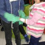 Curs de prim ajutor pentru copii