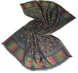 Shivshakti - Șaluri, eșarfe, îmbrăcăminte tradițională indiană din materiale naturale