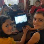 Tabăra de dezvoltare personală pentru copii 2019