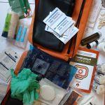 Conținutul trusei medicale de urgență