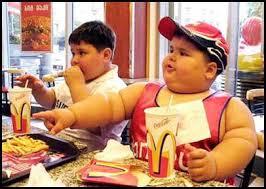 copii obezi