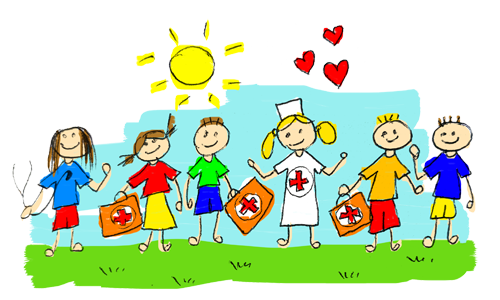 Curs prim-ajutor copii